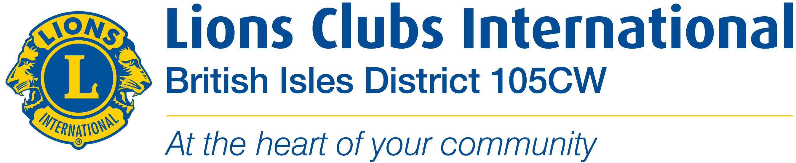 Lions Clubs International MD105 District CW