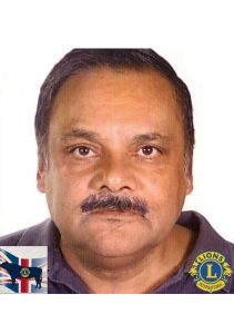Karam Bharij
